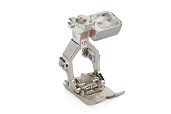 Standardfod 1D Bernina