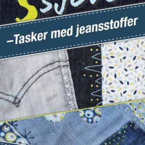 5 sjove tasker med jeansstoffer